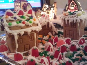 Gingerbread by Nikki